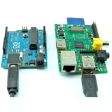 Arduino y Raspberry Pi