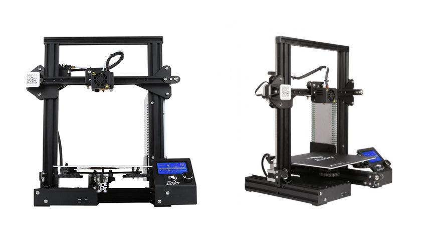 Curs de muntatge de la teva pròpia impressora 3D