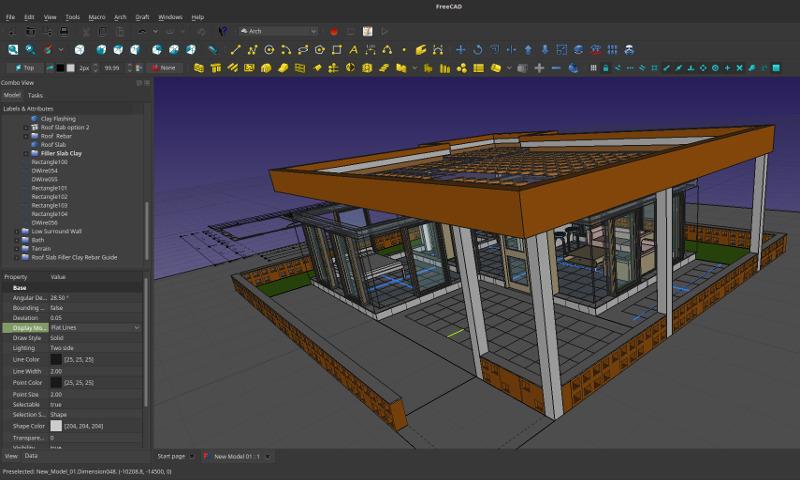 Píndola formativa gratuïta: Introducció al disseny 3D amb FreeCAD