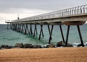 Puente del petróleo