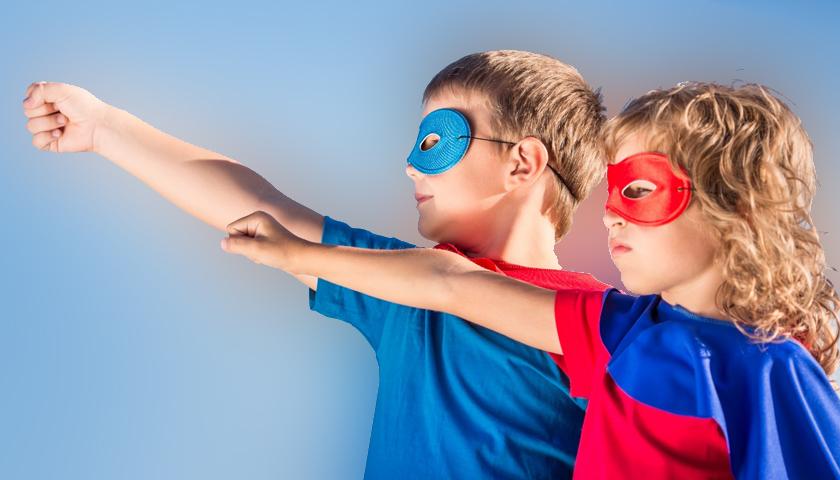 Campus Tecnològic de Setmana Santa 2019: Converteix-te en superheroi!