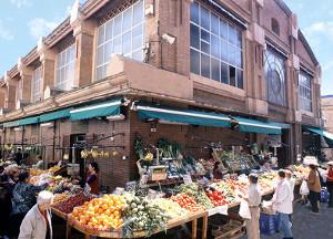 Mercado Maignon